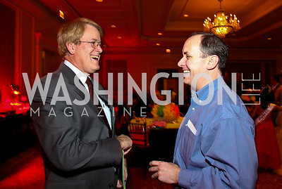 Steve Keller, Patrick Callahan. Every Kid's a Rock Star. Photo by Tony Powell. Ritz Carlton Tysons. February 27, 2011