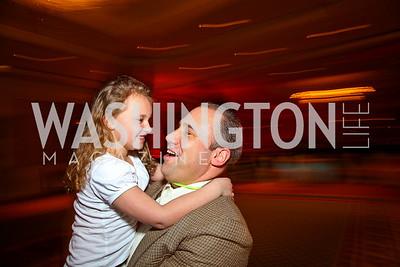 Robert and Sophia Londeck. Every Kid's a Rock Star. Photo by Tony Powell. Ritz Carlton Tysons. February 27, 2011
