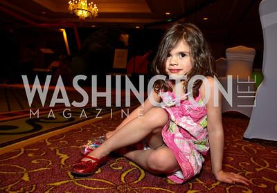 Lauren Lovallo. Every Kid's a Rock Star. Photo by Tony Powell. Ritz Carlton Tysons. February 27, 2011