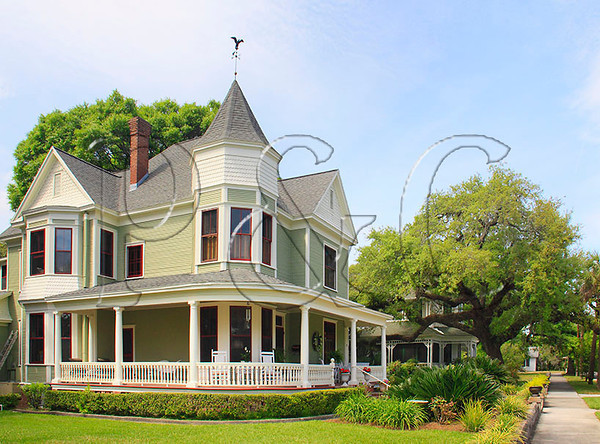 FL FERNANDINA BEACH HISTORIC 6TH STREET HOUSE MARAB_MG_5336bMMW
