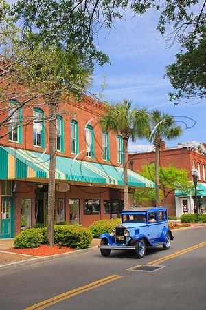FL FERNANDINA BEACH HISTORIC CENTRE STREET MARAB_MG_5288MMW