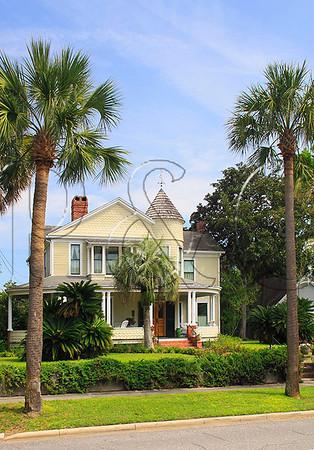FL FERNANDINA BEACH HISTORIC 6TH STREET HOUSE MARAB_MG_5348bMMW