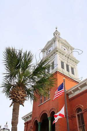 FL FERNANDINA BEACH HISTORIC NASSAU COUNTY COURTHOUSE MARAB_MG_5545MMW