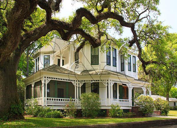 FL FERNANDINA BEACH HISTORIC 6TH STREET HOUSE MARAB_MG_6317bMMW