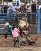 Bull riding 3456c