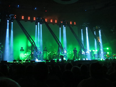 Peter Gabriel at TD Garden