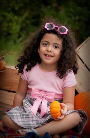 Tania's Kids Fall 2011