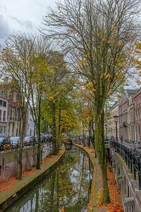Fall In Utrecht