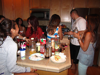 family party's