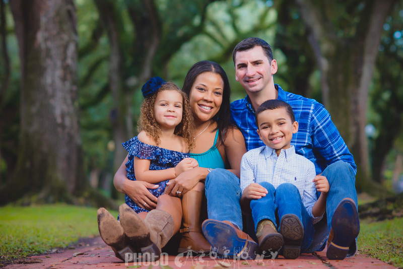 The Wiley Family (4 of 40)