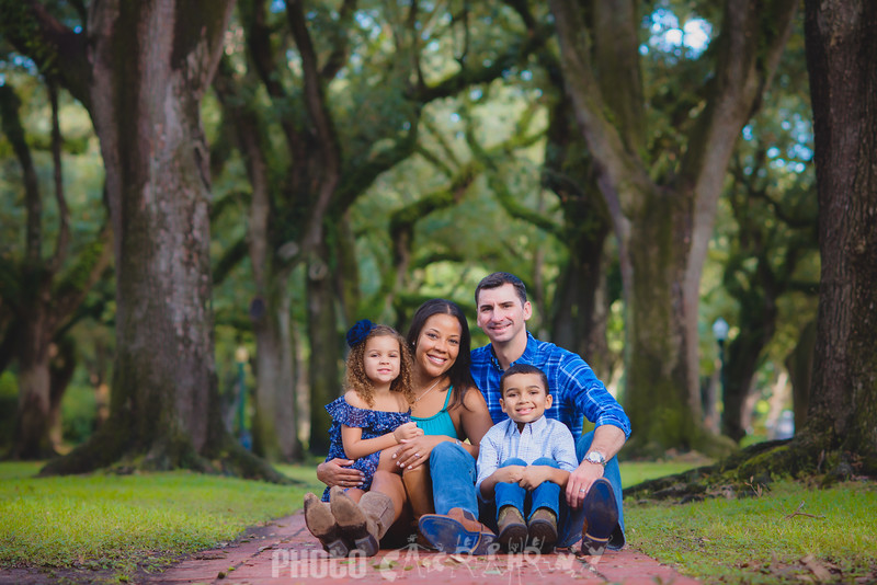 The Wiley Family (3 of 40)