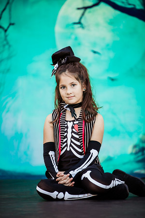 Halloween MIni Session-14