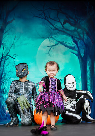 Halloween MIni Session-2