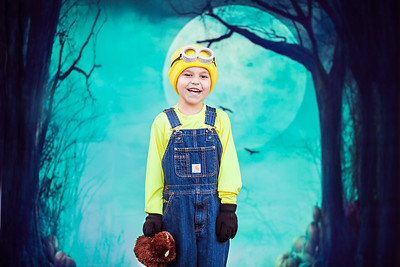 Halloween MIni Session-10