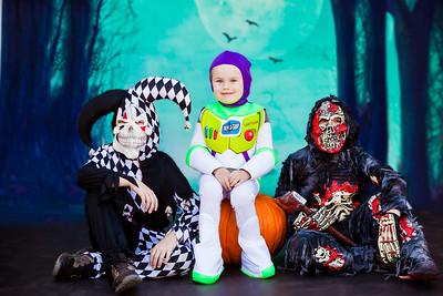 Halloween MIni Session-22
