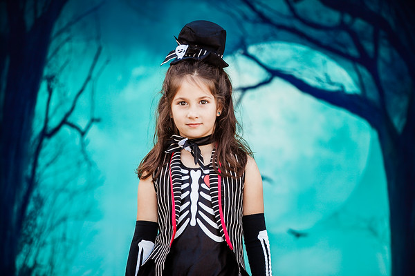 Halloween MIni Session-16