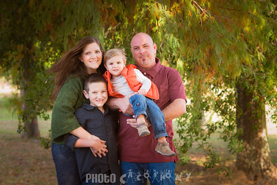 {Family} Melissa (12 of 32)