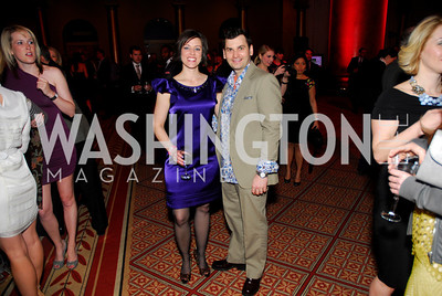 Christine Beresniovas,Rokas Beresniovas,Fashion for Paws,April 9,2011,Kyle Samperton
