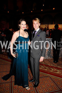Elisa Farr,Robert Williams,Fashion for Paws,April 9,2011,Kyle Samperton