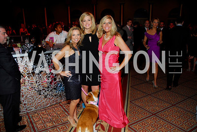 Heidi Kullett,Brianna Keller,Alison Brooks,Fashion for Paws,April 9,2011,Kyle Samperton