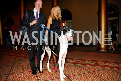 John Dunford,Wendy Gordon,Fashion for Paws,April 9,2011,Kyle Samperton
