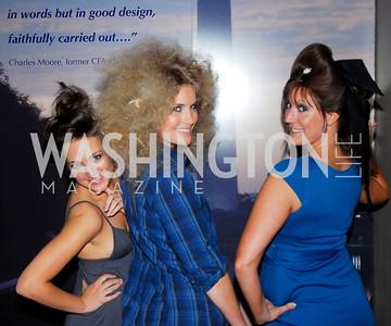 Sara Lange,Ashley Taylor,Joy Roberts,Fashion for Paws,April 9,2011,Kyle Samperton