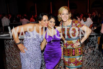 Elisa Farr,Sunanda Patel,Liz Porter,Fashion for Paws,April 9,2011,Kyle Samperton