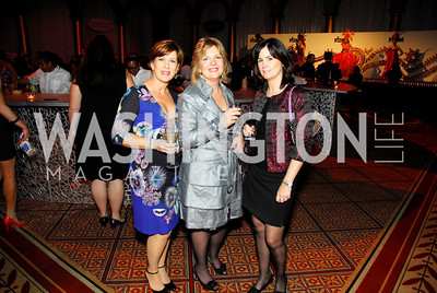 Kim Kempf,Karen Gentile,Carol Ford Hersey,Fashion For Paws,April 9,2011,Kyle Samperton