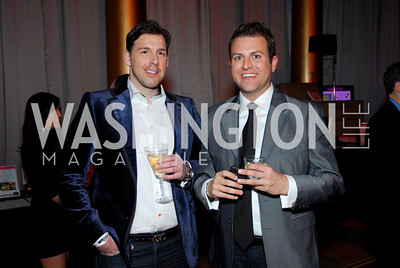 Michael McKenzie,Ryan Obermiller,Fashion for Paws,April 9,2011,Kyle Samperton