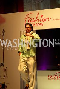 Fashion for Paws,April 9.2011.Kyle Samperton