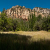 oak creek canyon 2 july 2012