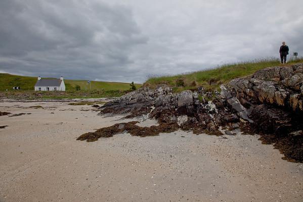 Moray Coast, Scotland