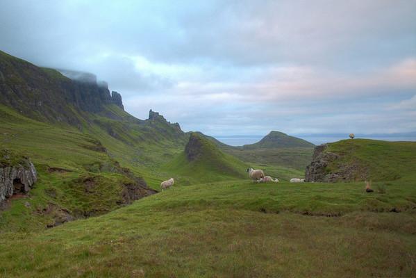 Isle of Skye-hdr