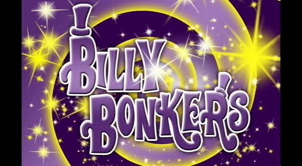 Billy Bonkers