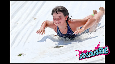 Summer 2011 Promo