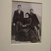 Marcel Proust and his mother and brother Robert, ca. 1895<br /> Bibliothèque nationale de France (BnF), Paris, France<br /> © BnF, Dist. RMN-Grand Palais / Art Resource, NY
