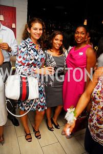 Cher Castillo,Denise Nelson,Dorothy Myers,Fiesta del Sol at Mio,August 4,2011,Kyle Samperton