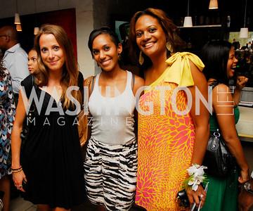 Kira Bates,Btitanny Caballero,Chinyere Hubbard,Fiesta del Sol at Mio,August 4,2011,Kyle Samperton
