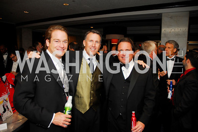 Brian  Nierenberg,Dave Giulieri,Bill Brower,November 10,2011,Fight Night 2011,Kyle Samperton