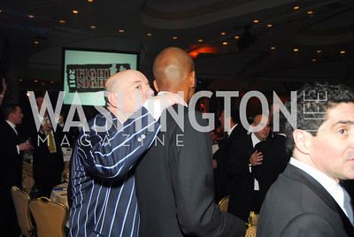 Nate Peake,November 10,2011,Fight Night 2011,Kyle Samperton