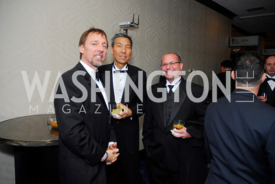 Chris Voss,Wade Tetsuka,Brian Doherty,November 10,2011,Fight Night 2011,Kyle Samperton