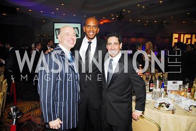 Nate Peake, Greg O'Dell,Ken Hershman,November 10,2011,Fight Night 2011,Kyle Samperton