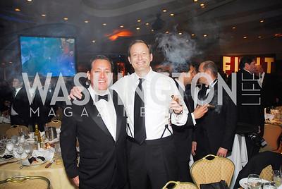 Doug Boggs, David Steinberg,November 10,2011,Fight Night 2011,Kyle Samperton