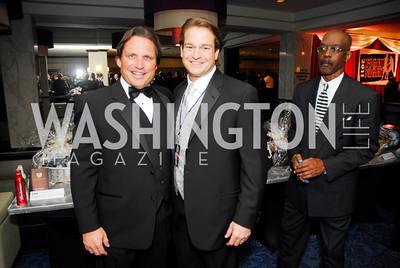 Bill Bower,Brian  Nierenberg,November 10,2011,Fight Night 2011,Kyle Samperton