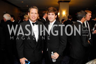 Brent Haber,Chris Ourisman,November 10,2011,Fight Night 2011,Kyle Samperton