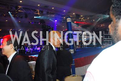 Paxton Baker,November 10,2011,Fight Night 2011,Kyle Samperton