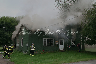 Fire Ground 2006