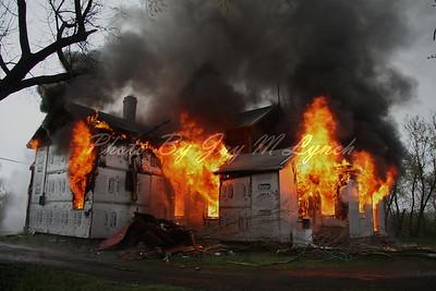Fire Ground 2009