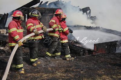 Fire Ground 2010