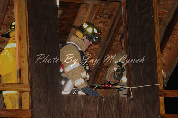 Lima FD - Bailout Training - October 27, 2011